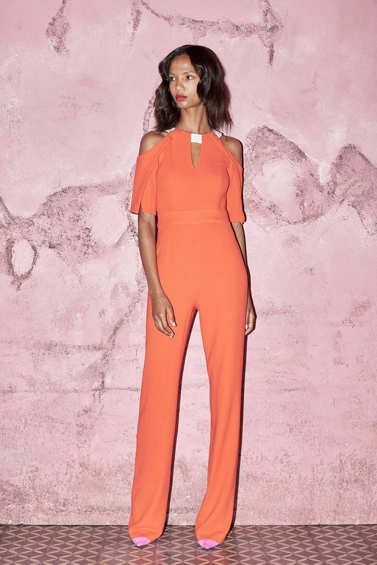 Kimora Lee Simmons Spring 2018 Ready-to-Wear Undefined