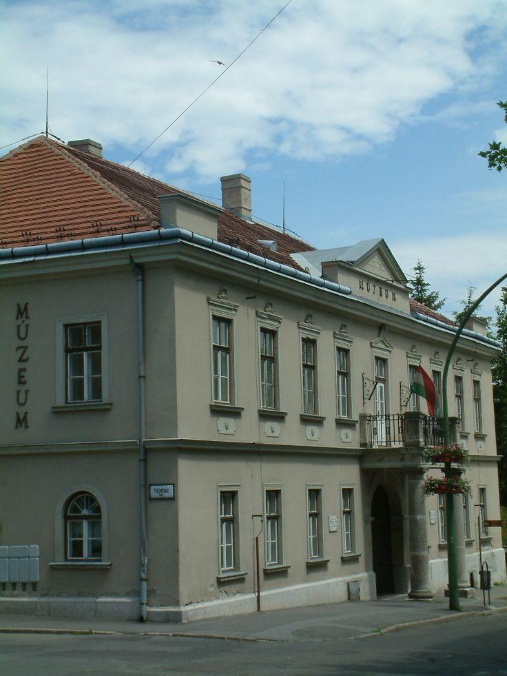 Kazinczy Museum