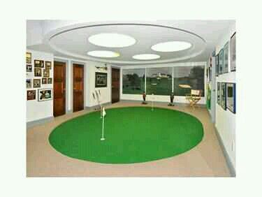 Best 25+ Indoor putting green ideas on Pinterest | Golf games ...