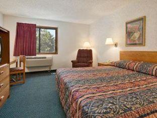 Super 8 Motel enver North Denver (CO), United States