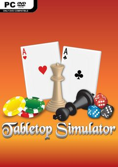 Tabletop Simulator Abraca What-HI2U - Simulation Game