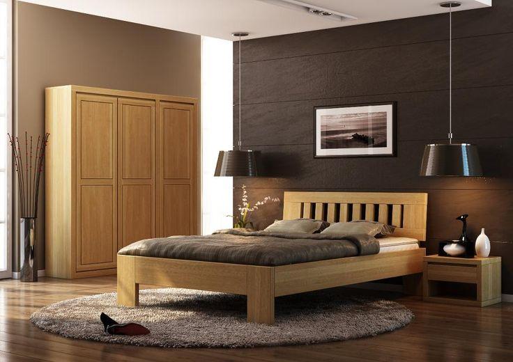 Łóżko E1