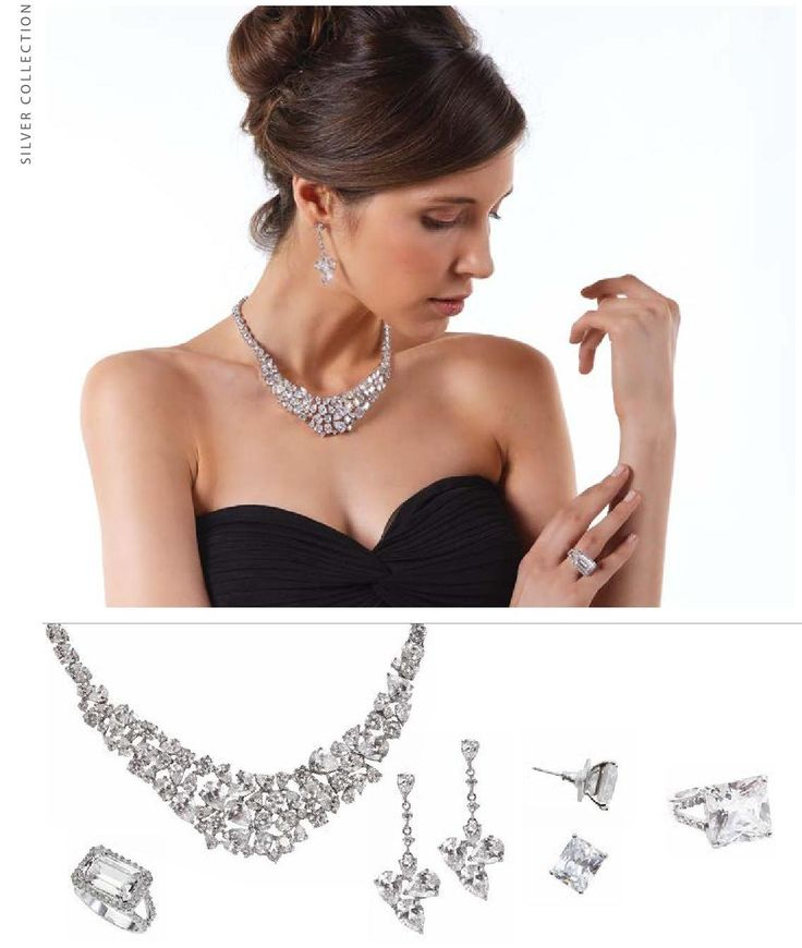 ISSUU - Park Lane 2015-2016 Collection by Park Lane Jewelry