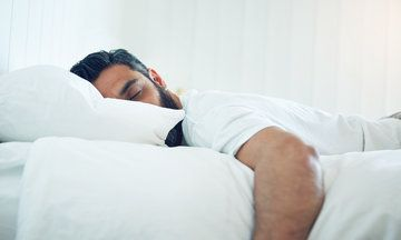 Guys, This Is How Your Sleep Patterns Could Be Affecting Your Fertility | HuffPost UK
