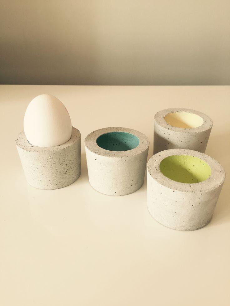 Eierbecher Beton die 14 besten bilder zu beton giessen auf more engel
