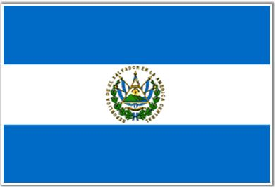 El Salvador Drapeau (#Flag of El #Salvador)