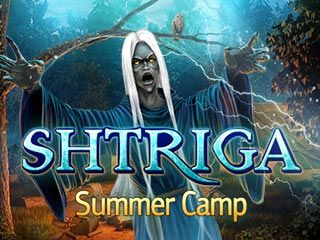 Break the evil spell of a dead witch and save missing kids from grave danger!  http://toomkygames.com/download-free-games/shtriga-summer-camp  #hiddenobject #casualgames #mystery #thriller #freegames #gaming #videogames