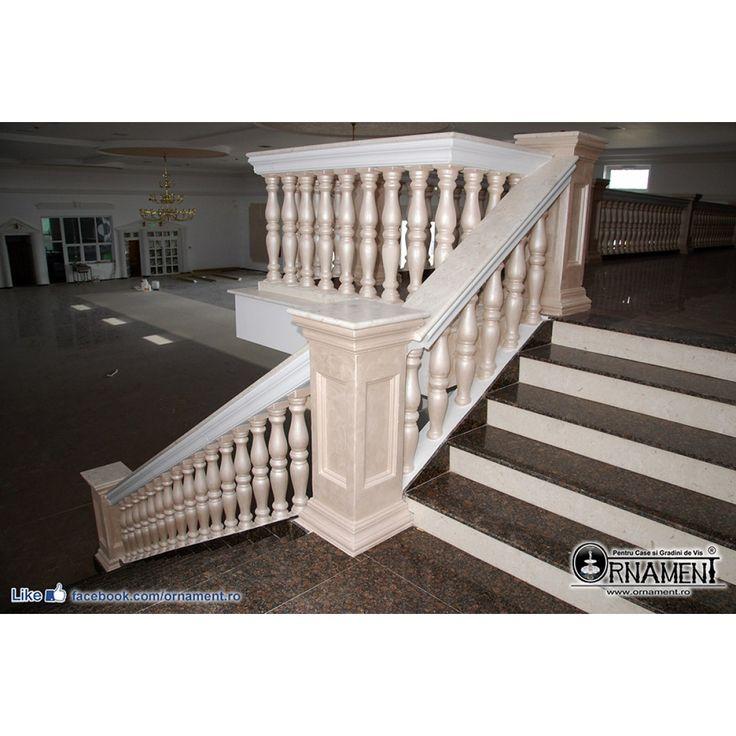 Balustru de beton model S2