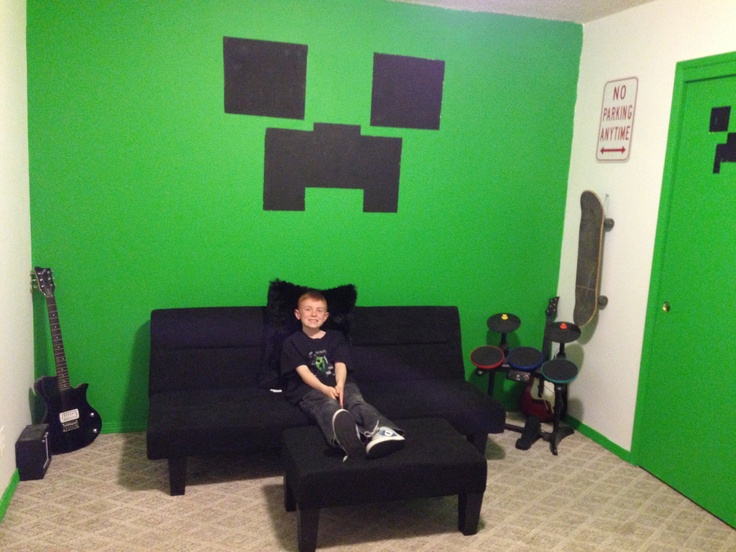 11 best images about corben 39 s minecraft makeover on for Room decor minecraft