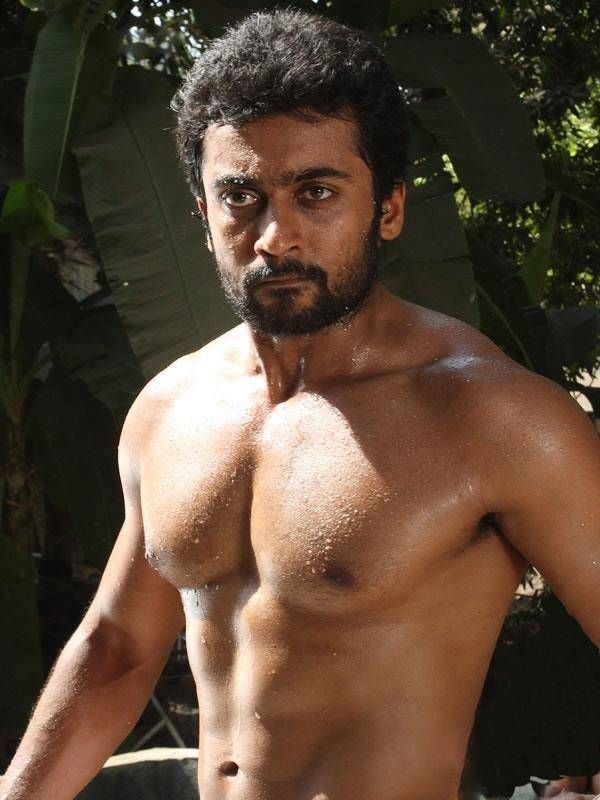 Tamil Actor Surya Hot Image Princeton University Football Player