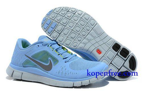 Schoenen Nike Free Run 3 Dames D0007-www.kopenfree.com