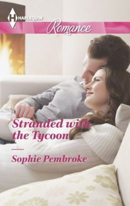REVIEW: Stranded with the Tycoon by Sophie Pembroke