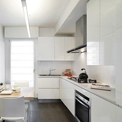 17 mejores ideas sobre puertas de los armarios de cocina en ...