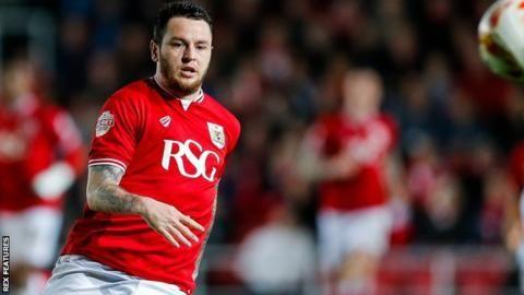 Lee Tomlin: Bristol City yet to make 'official bid' says Bournemouth forward