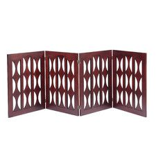Furniture & Home Decor Search: over size wooden dog gate | Wayfair  DAN really wants a dog gate so the dogs don't roam around the house from family room.