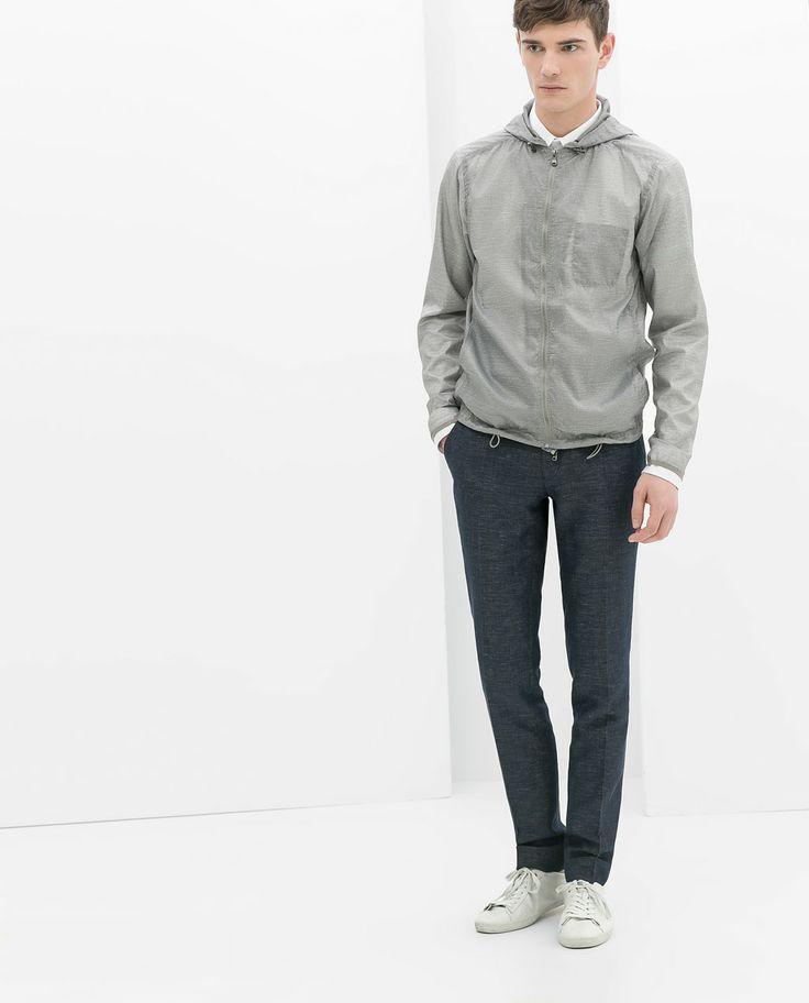 Zara jeans hosen herren