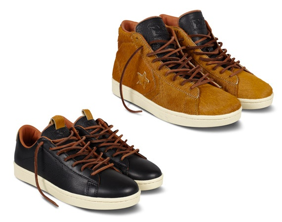 BODEGA x CONVERSE First String Pro Leather – this is my style