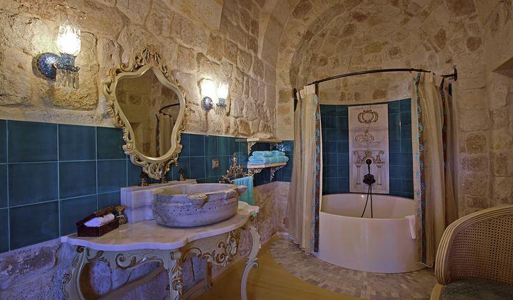 Sacred House Harem Room #sacredhouse #sacredexperienc #design #luxury #hotel #room #cappadocia #kapadokya #turkey
