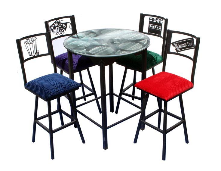 44 best movie theater theme living room ideas images on - Living room theaters fau movie times ...