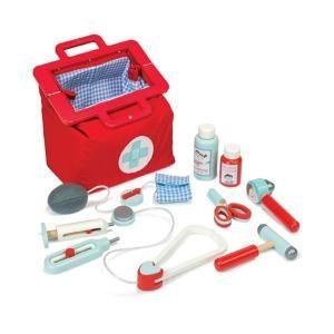 Ma malette de docteur - Achat / Vente docteur - vétérinaire - Cdiscount
