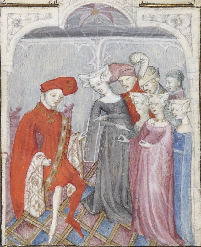 life of christine de pisan Christine de pizan (also seen as de pisan) (1364 – c 1430) was an italian french late medieval author she served as a court writer for several dukes (louis of orleans, philip the bold of burgundy, and john the fearless of burgundy) and the french royal court.