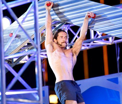 American Ninja Warrior Winner Isaac Caldiero Is 1st Champ in 7 Seasons - Us Weekly
