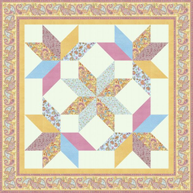 61 best Quilts: Batiks images on Pinterest | Box patterns, Colors ... : discounted quilts - Adamdwight.com