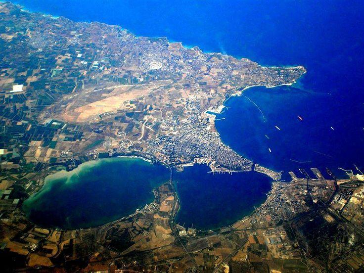 175 best images about taranto italy on pinterest for Ponte delle cabine di rapsodia dei mari 2