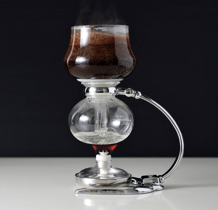 While you may have seen siphon coffee makers popping up at more and more specialty coffee shops and retailers, the trend of vacuum coffee makers is nothing new. In fact the concept dates back to the mid 1800s, when people were in agreement that boiling their coffee killed the taste, and so were experimenting with vacuums and vapor pressure.    While the earliest known patent for a vacuum coffee maker was filed by Loeff of Berlin in the 1830s, siphon coffee became popular thanks to a French…