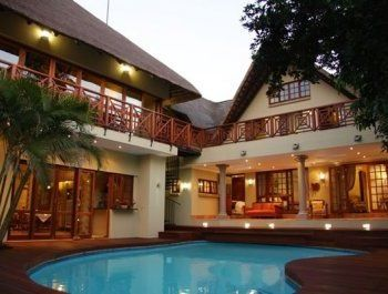 Glen Ross Guest Lodge