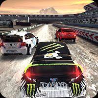 APK-GR: Rally Racer Dirt Mod Apk 1.2.6 [Mod Money]