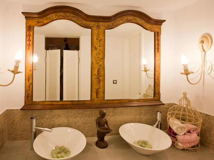 Modern comforts offered for relaxation and warmth.  #greece #holidays #hotel #suites