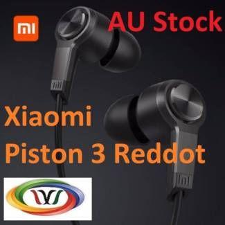 Original Xiaomi Piston 3 Reddot Design Earphone | Headphones & Earphones | Gumtree Australia Manningham Area - Doncaster | 1107228871