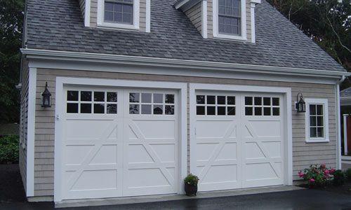 Cape Cod Garage Door Image Yahoo Search Results