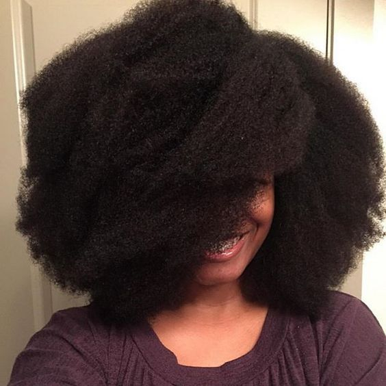 natural hairstyles for a wedding : ... long hair on Pinterest 4c natural hair, Natural hair and 4c hair