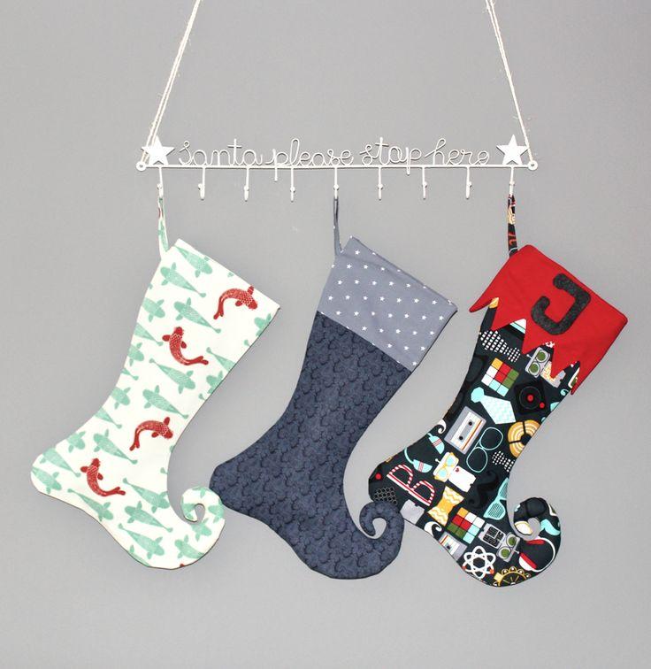 41 best Nähen für Weihnachten images on Pinterest | Nähen für ...