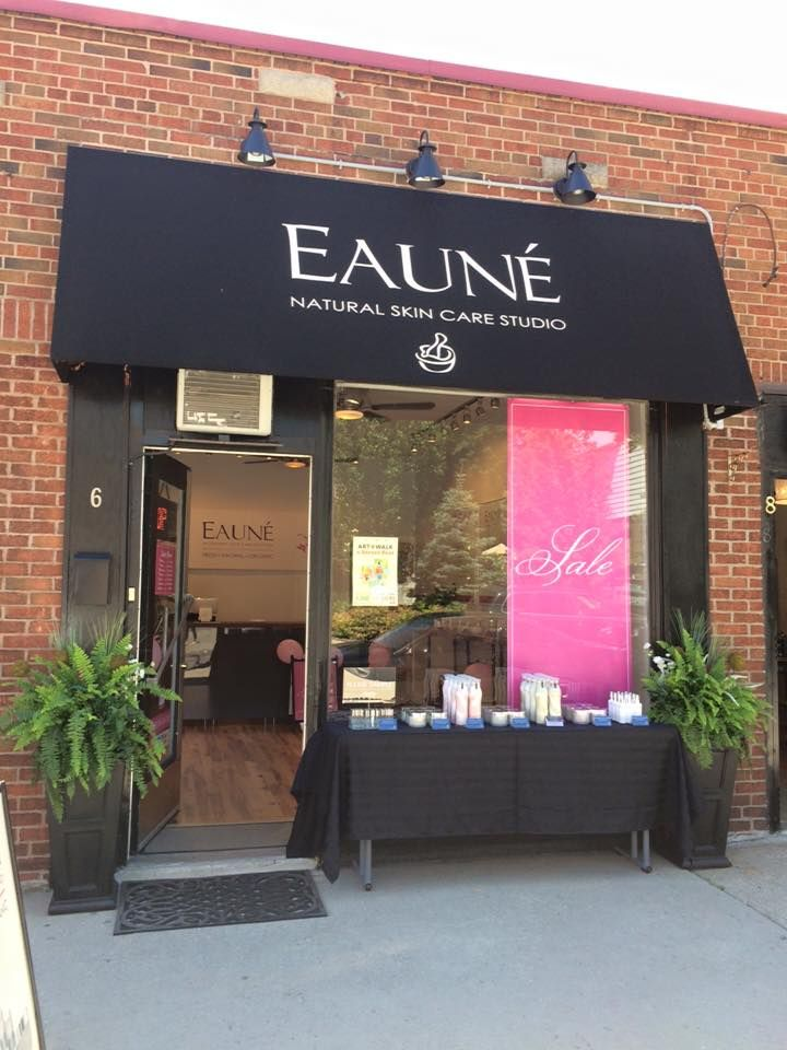 End Of Summer Sale Is On at Eaune Natural Skin Care Studio!!