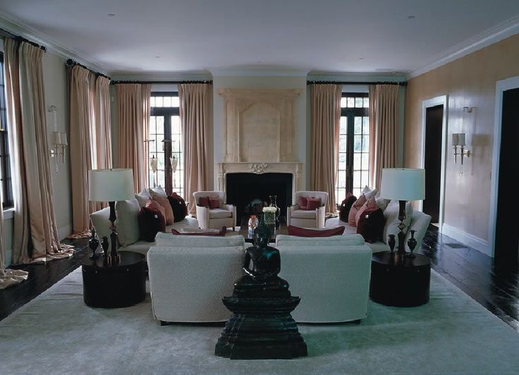 African American Interior Designers | Chinoiserie Chic: Kelly Hoppen