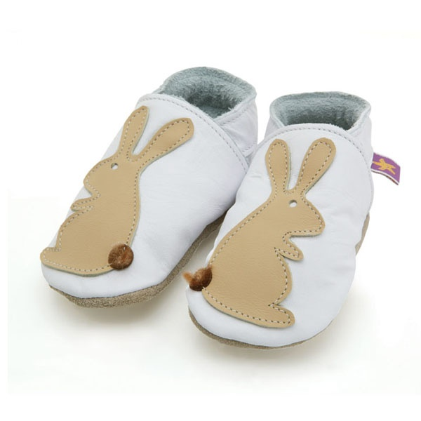 rabbit soft shoes by Starchild