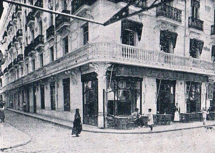 Valencia en blanco y negro cafeter a marti actual cine for Oficina objetos perdidos valencia