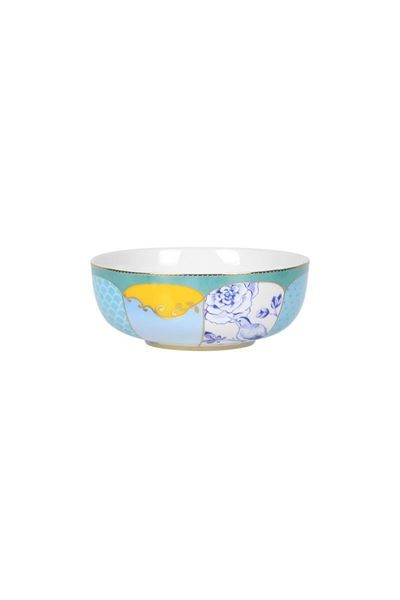 Show details for S Royal bowl multi-colour