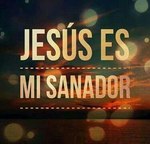 Resultado de imagen para IMAGEN DE JESÚS SANADOR
