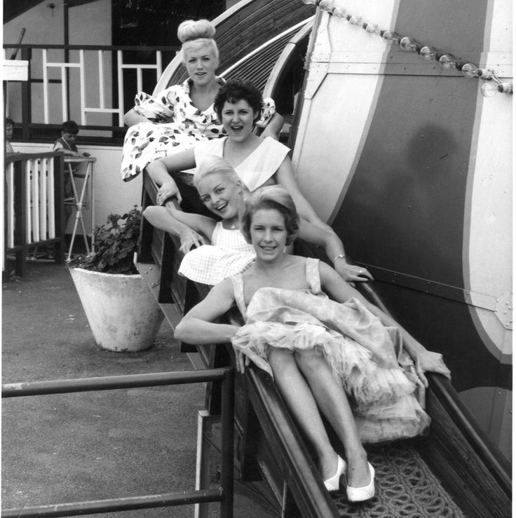 All the fun of Dreamland: Margate amusement park set to reopen in JuneThe Little Knit Company