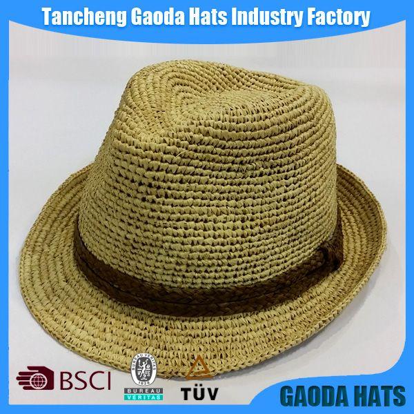 nuovo arrivo a basso prezzo decorazione estate cappello panama-Cappelli di Paglia-Id prodotto:1914033215-italian.alibaba.com