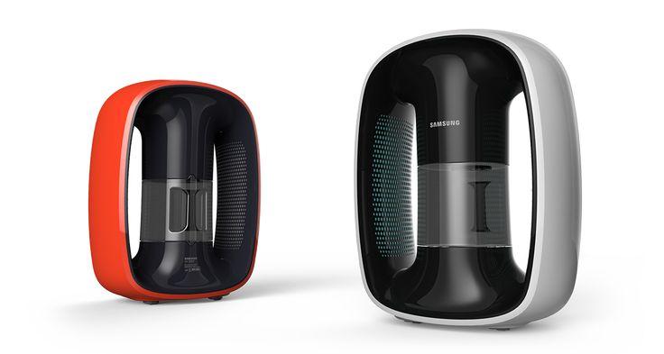 http://www.cadecga.com/category/Dehumidifier/ https://www.behance.net/gallery/30968991/Samsung-Dehumidifier