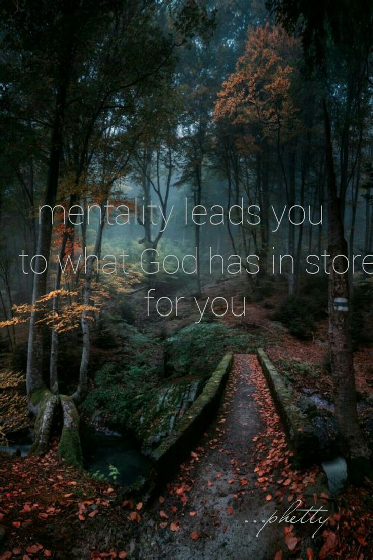 Be open to trust his will for you