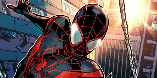Why The Animated Spider-Man Changing Release Dates Was A Great Idea