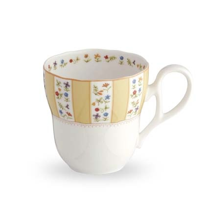 Noritake True Love Mug. Made in Japan earthenware.  www.noritake.com.au