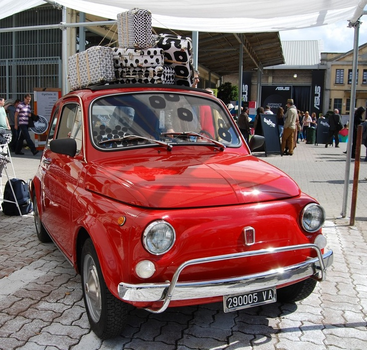 Best Fiat Images On Pinterest Fiat Vintage Cars And Car