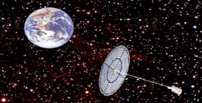 Aragoscope: Εικόνες 1.000 φορές καλύτερες από ότι το Hubble
